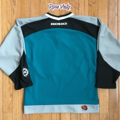 Sharks youth jersey