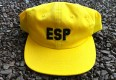Supreme ESP 6 Panel Snapback hat