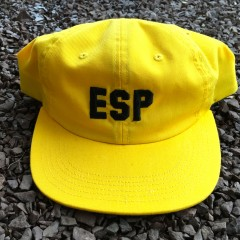 Supreme ESP 6 Panel Snapback hat