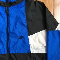 90's Nike windbreaker jacket