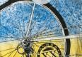 Ragbrai XX Biking T shirt size XL