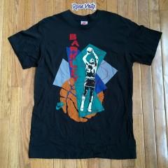 Vintage Charles Barkley Nike Grey Tag Shirt