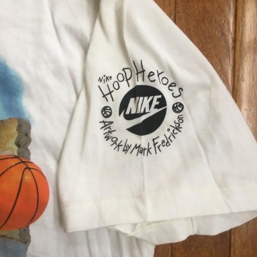 Nike Hoops Heroes Tim Hardaway T shirt