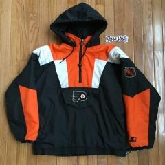 Vintage 90's Philadelphia Flyers Starter NHL Jacket