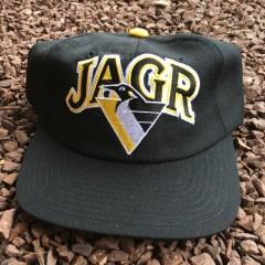 Jaromir Jagr 90's Pittsburgh Penguins NHL Starter Snapback hat