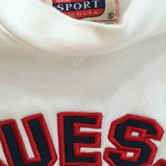Guess Sport Size tag