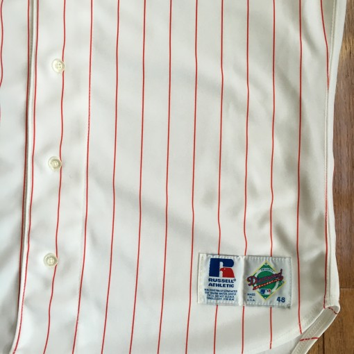 Russell Diamond collection authentic mlb jersey