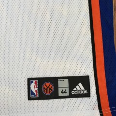 Authentic Adidas Knicks jersey