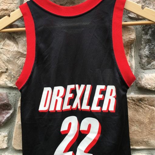 Clyde Drexler Jersey