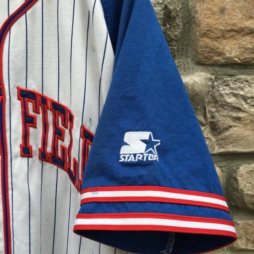 Starter MLB jersey