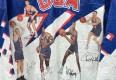 Vintage Team USA Jacket size small