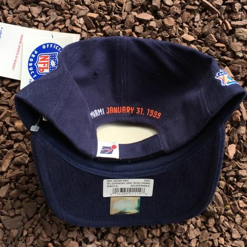 Denver Broncos Super bowl hat