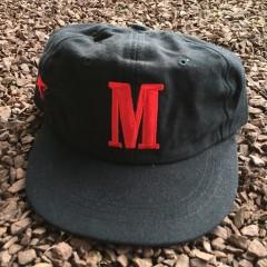 Vintage 90's Marlboro Cigarette Dad hat