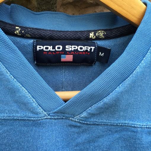 Vintage Polo Sport size medium