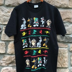 Vintage 1995 Looney Tunes T shirt