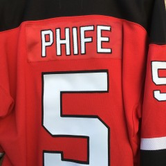 Phife Dawg Devils jersey