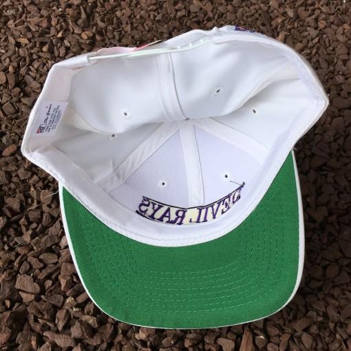 Vintage Deadstock the Game MLB Snapback hat