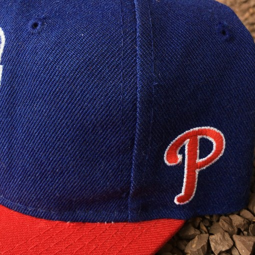 Phillies Sports Specialties snapback hat
