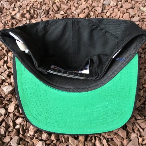 deadstock 90's MLB snapback hat