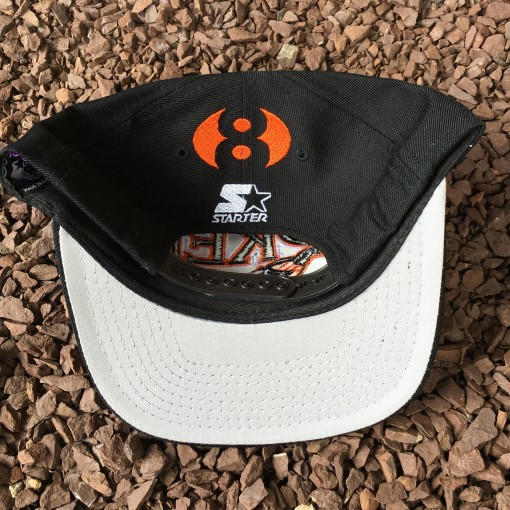 Vintage Cal Ripken Starter Snapback hat