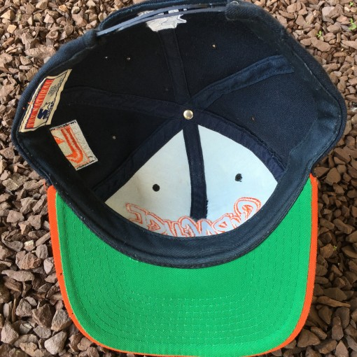 Starter 90's The natural snapback hat