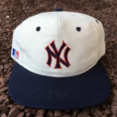 Vintage New York yankees sports specialties MLB snapback hat