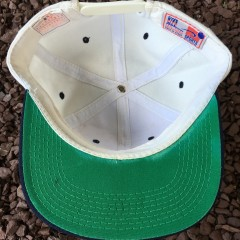 Vintage sports specialties snapback hat
