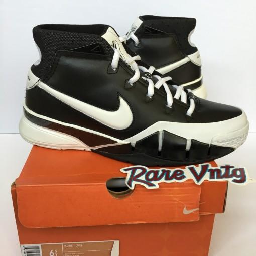 Nike Zoom Kobe 1 OG Sharpshooter size 6.5