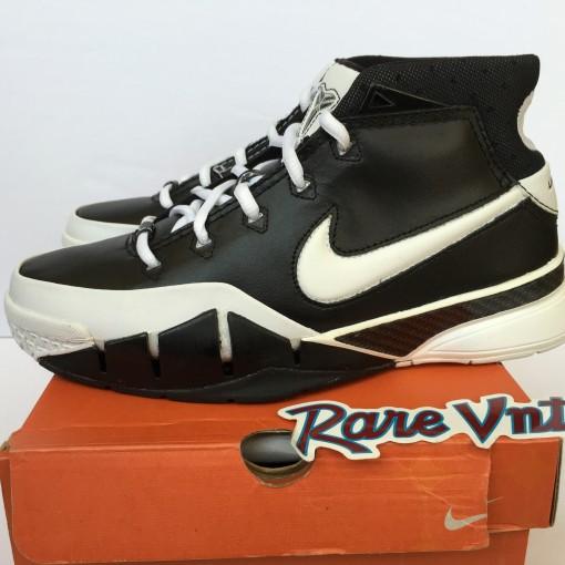 Nike zoom kobe 1 sharpshooter size 6.5