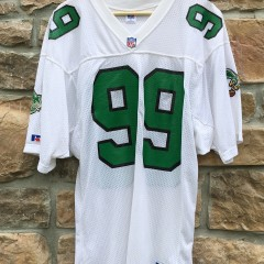 Jerome brown philadelphia eagles jersey