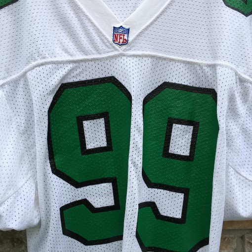 #99 Jerome Brown Eagles jersey