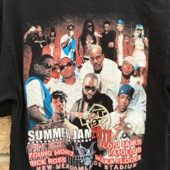 Hot 97 Summer Jam T shirt