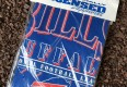 Vintage Deadstock Buffalo Bills 1993 NFL T shirt