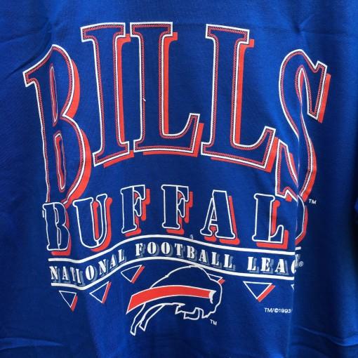 vintage Buffalo Bills NFL T shirt