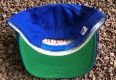 Vintage 90's The Game Richmond NCAA snapback hat