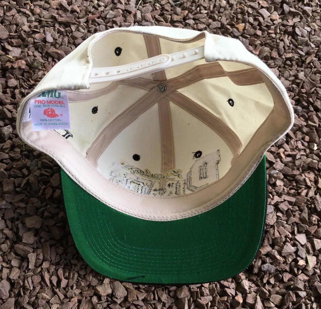 502c2e18fff ... france ds vintage new era pittsburgh pirates 90s snapback hat 438b5  d1ffc