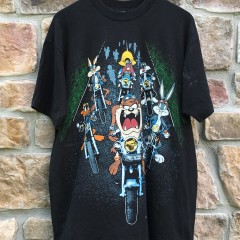 Vintage 90's Looney Tunes T shirt
