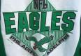 Vintage Philadelphia Eagles Logo 7 NFL Crewneck