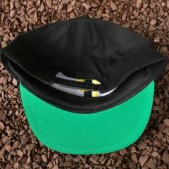 deadstock pittsburgh pirates mlb snapback hat