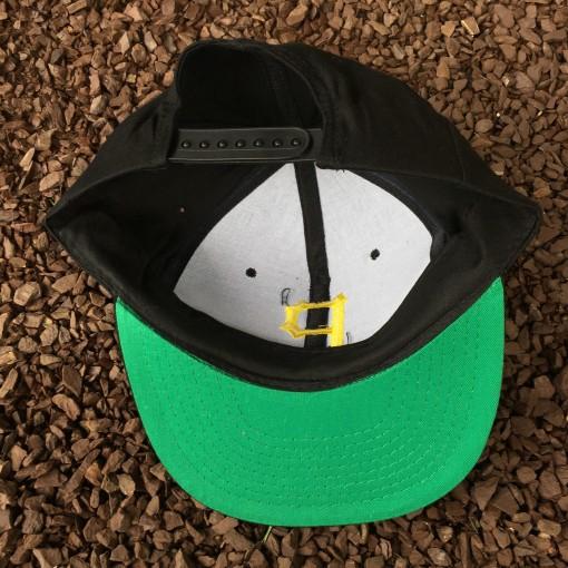 vintage Pittsburgh Pirates MLB hat