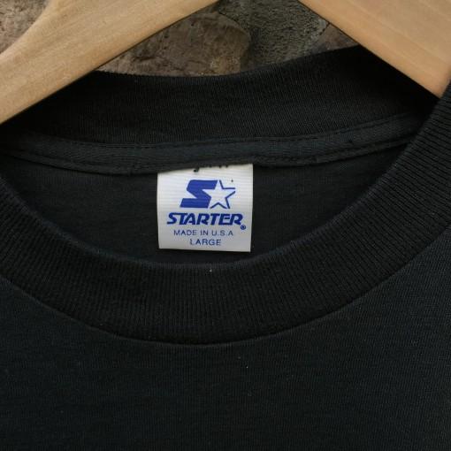 vintage Starter NHL t shirt