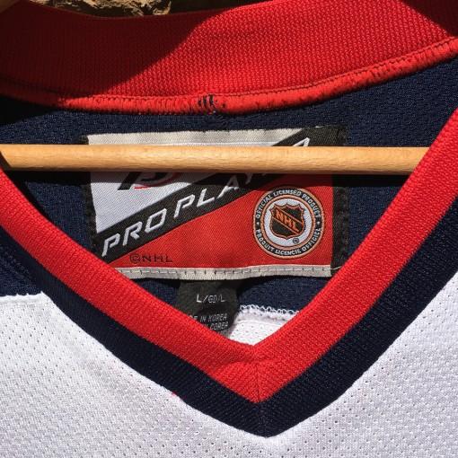 Pro Player NHL jersey