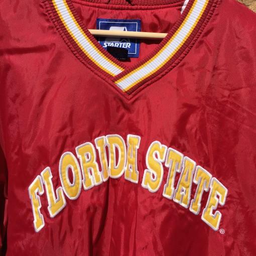 vintage Florida State Starter jacket