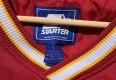 90's starter pullover windbreaker jacket