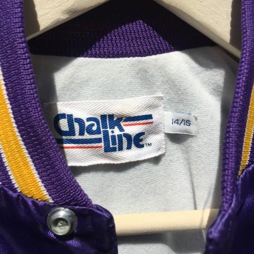 Chalkline jacket youth large