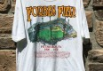 Vintage 90's Forbes Field Pittsburgh Pirates Hanes MLB t shirt