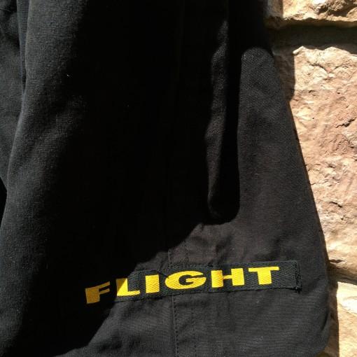 vintage Nike flight shorts