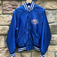 Vintage Rochester Americans AHL Starter Satin Jacket