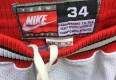 size 34 Nike authentic on court shorts