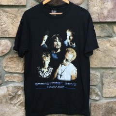 Vintage backstreet boys concert t shirt